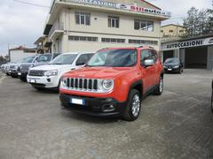 Jeep Renegade 2.0 Mjt 140cv Limited 4X4 Diesel