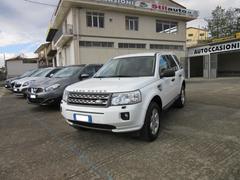 Land Rover Freelander 2.2 Td4 150cv S 4WD                      *VENDUTO* Diesel