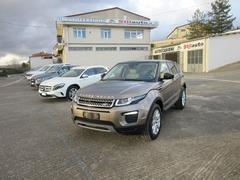 Land Rover Range Rover Evoque 2.0 Td4 150cv SE 4WD Automatico Diesel
