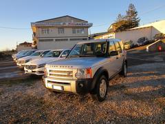 Land Rover Discovery 3 2.7 TDV6 SE                              *VENDUTO* Diesel