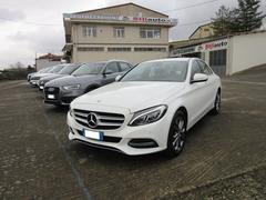 Mercedes-Benz C220 CDI Blue Tec Sport Automatico                *VENDUTO* Diesel