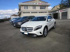 Mercedes-Benz GLA 200 Cdi Sport 4Matic Automatico              *VENDUTO* Diesel