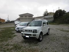 Suzuki Jimny 1.3 16v JLX Special 4WD Benzina