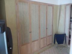 Falegnameria a Palermo Arredi legno Armadi in legno